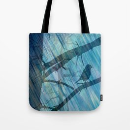 Singing lesson Tote Bag
