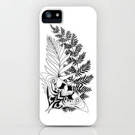 Evolution The Last of Us 2 Tattoo Ellie iPhone Case