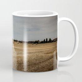 Bales of hay Coffee Mug