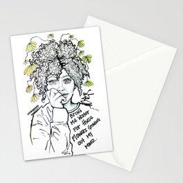 #STUKGIRL SUMMER Stationery Cards