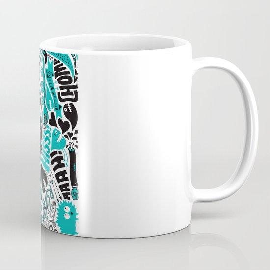 Foe! Mug
