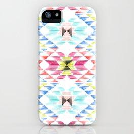 Nomad Glow iPhone Case