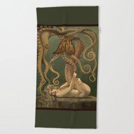 """Me Beach Towel"