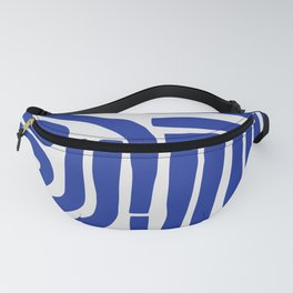 S and U Fanny Pack