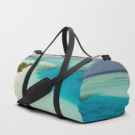 Tropical Delight Duffle Bag