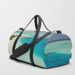 Tropical Delight Duffle Bag