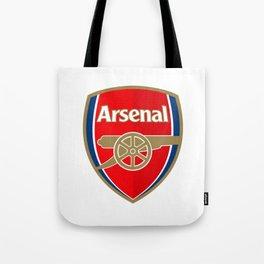 Arsenal F.C. Tote Bag