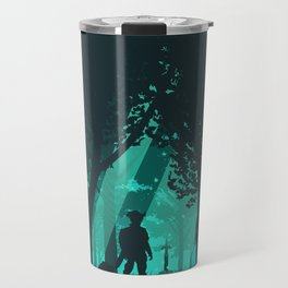 It's Dangerous To Go Alone Travel Mug