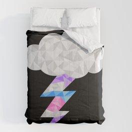 Intersex Storm Cloud Comforters
