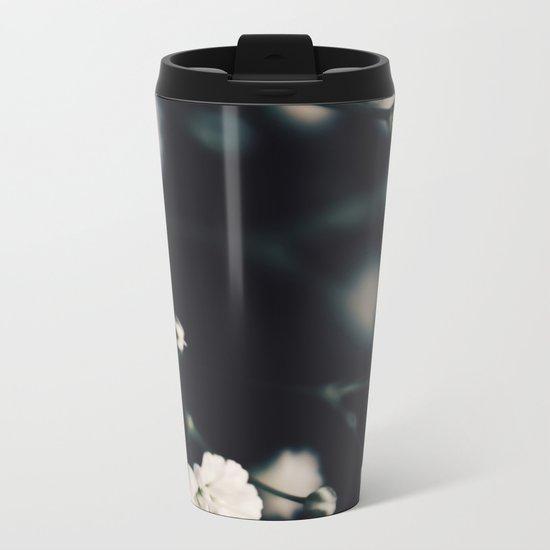 Ayushi Metal Travel Mug