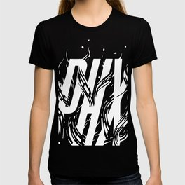 PHX (white) T-shirt