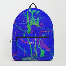 Life In Your Veins Backpack