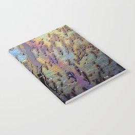 Drips Notebook