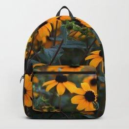 Flowers CO Black Eyed Susans Backpack