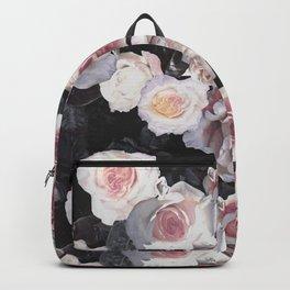 Wild summer roses Backpack