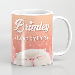 Brimley Smiling Coffee Mug