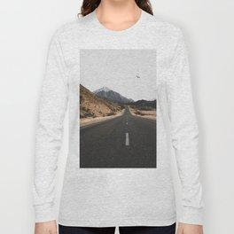 ROAD - BIRD - HILLS Long Sleeve T-shirt