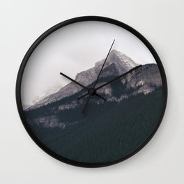 Lakeside Wall Clock