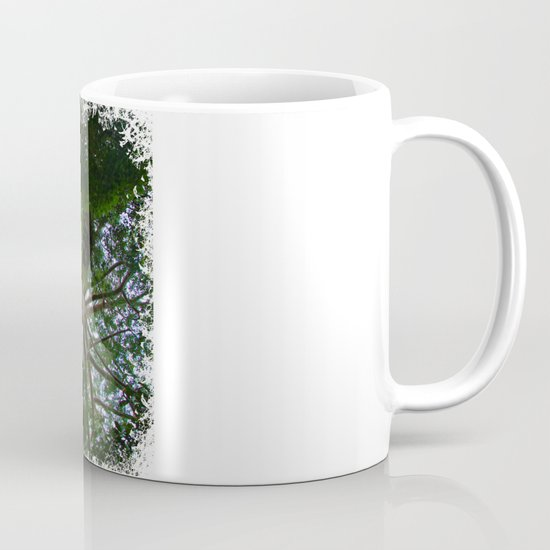 not just another tree Mug