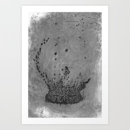 Effervescence II Art Print