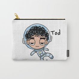 Space Tod Carry-All Pouch