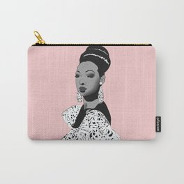Josephine Baker Carry-All Pouch