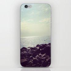 Serene Superior iPhone & iPod Skin
