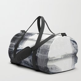 Snowfallen Ashes: Within These Years of Questionable Defeat Duffle Bag