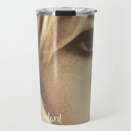 Brigitte Bardot, Contempt, movie poster, Le Mépris, Jean-Luc Godard, Fritz Lang, Travel Mug