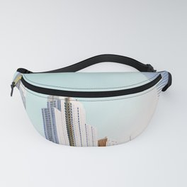 Wing of the Oculus Fanny Pack