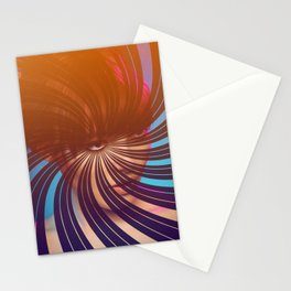 Eye Will Travel Far to See You Stationery Cards
