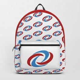Henry Danger Logo Backpack