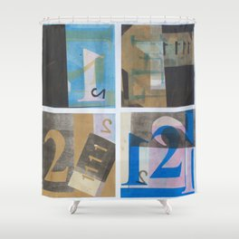211121 Shower Curtain