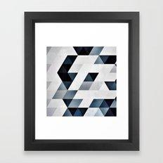 yntygryl Framed Art Print