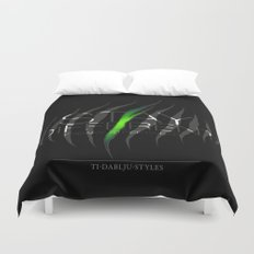Stay Different Duvet Cover
