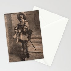The Cavalier (Vintage) Stationery Cards