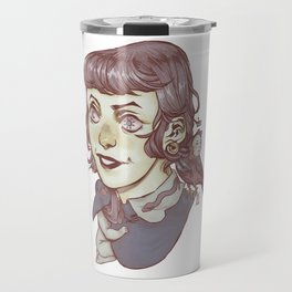 Light Witch Travel Mug