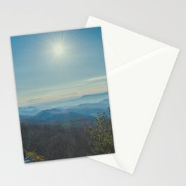 Valley Overlook Stationery Cards
