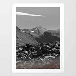 WF Art Print