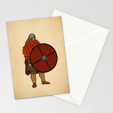 Red Beard 2 Stationery Cards