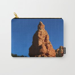 Red Rock Canyon Rockformation Carry-All Pouch