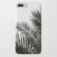 Palm Leaves 3 iPhone 7 Plus Slim Case