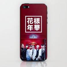 BTS + DOPE iPhone & iPod Skin