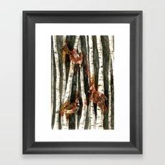 Cardinal Collection Framed Art Print