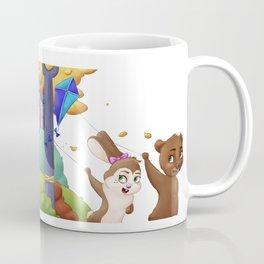 Bastian og Emmeline Coffee Mug