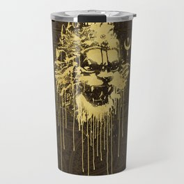 Crush The Demoniac Travel Mug
