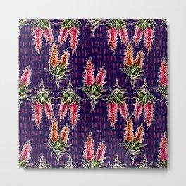 Beautiful Australian Native Flowers Metal Print