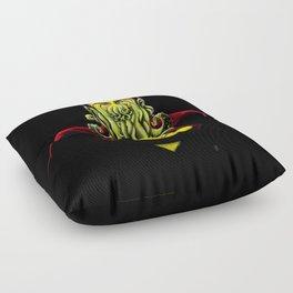 SuperCthulhu Floor Pillow