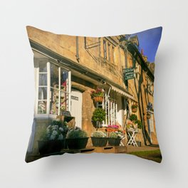 Sunny Chipping Campden Throw Pillow