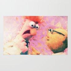 Muppets - Beaker & Bunsen Rug